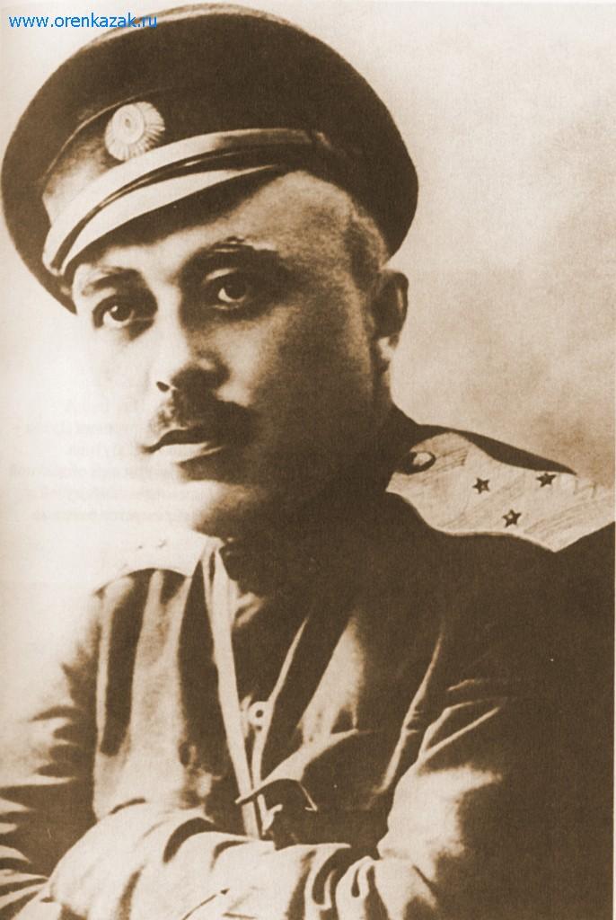 Дутов Александр Ильич