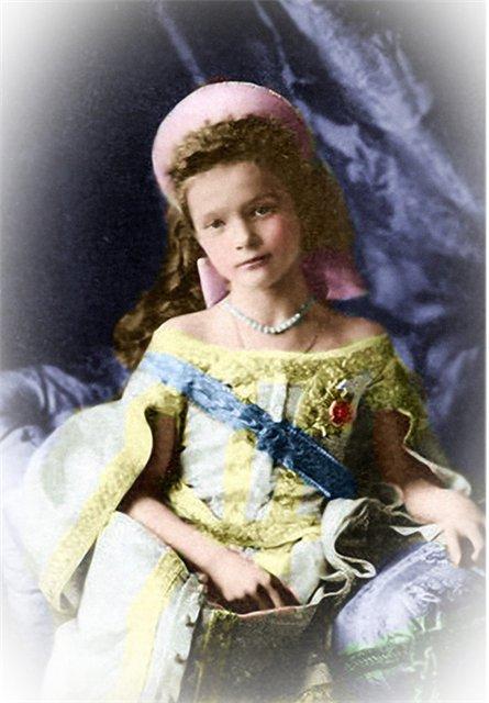 Татьяна Николаевна Романова