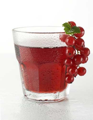 морс - русский напиток