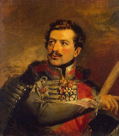 Александр Никитич Сеславин