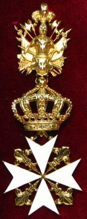 Орден Иоанна Иерусалимского