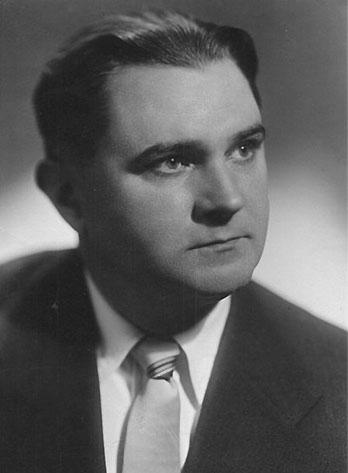 Валентин Петрович Глушко