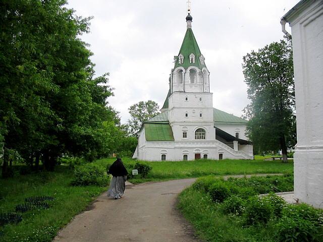 Город Александров