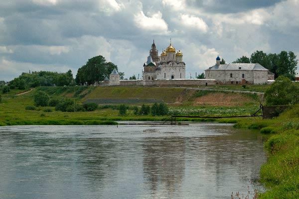 Мойжайск