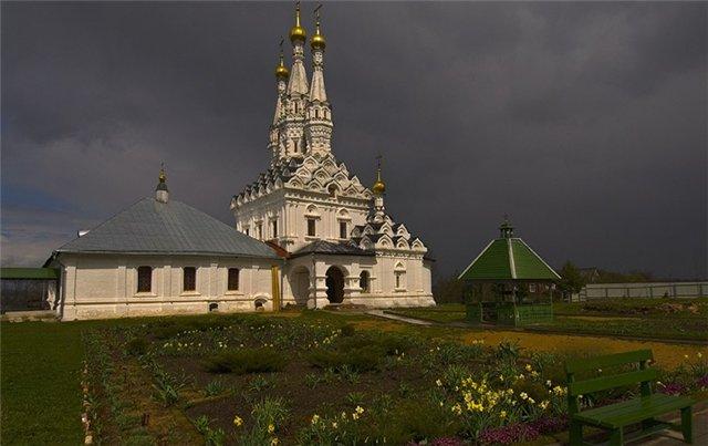 Город Вязьма