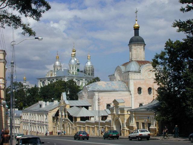 город Смоленск фото