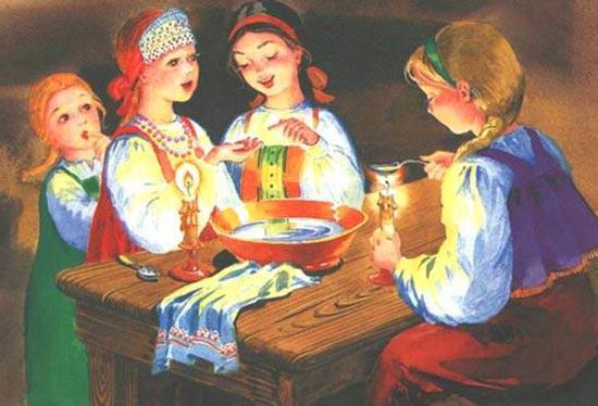 Традиции и Праздники - История России
