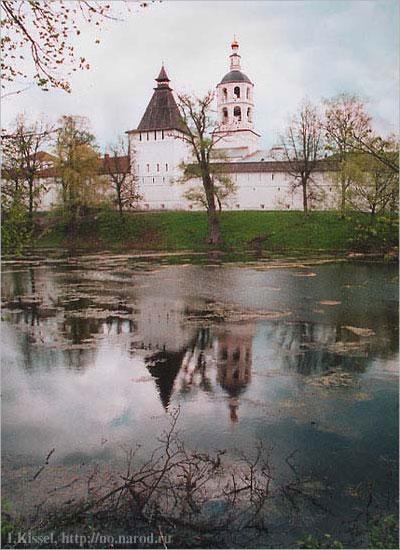 Боровск фото