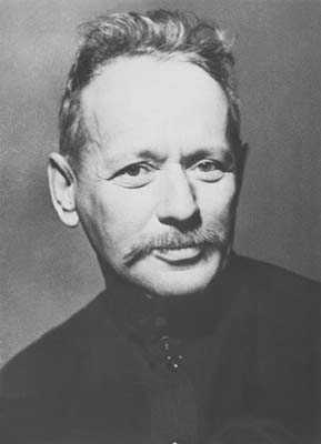 русский писатель Шолохов