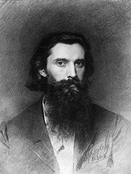 Николай Дмитриев-Оренбургский