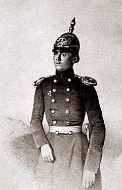 Александр Щеголев