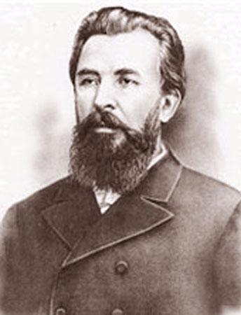 Николай Васильевич Склифосовский