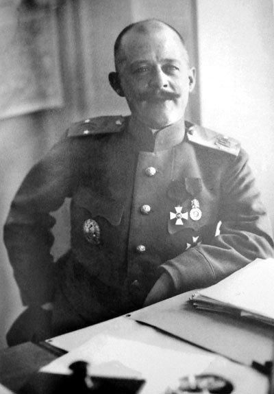 Владимир Владимирович Марушевский