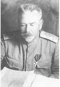 Александр Сергеевич Лукомский