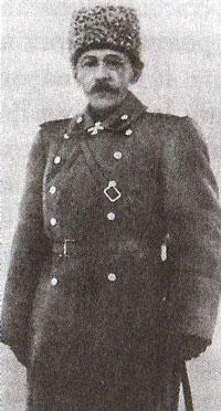 Николай Владимирович Рузский