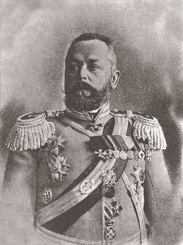 Александр Васильевич Самсонов
