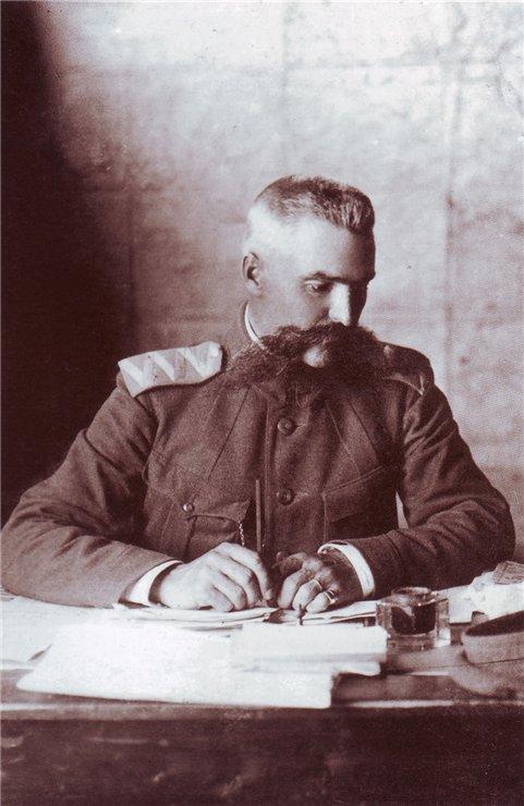 Константин Константинович Мамонтов