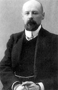 Владимир Митрофанович Пуришкевич
