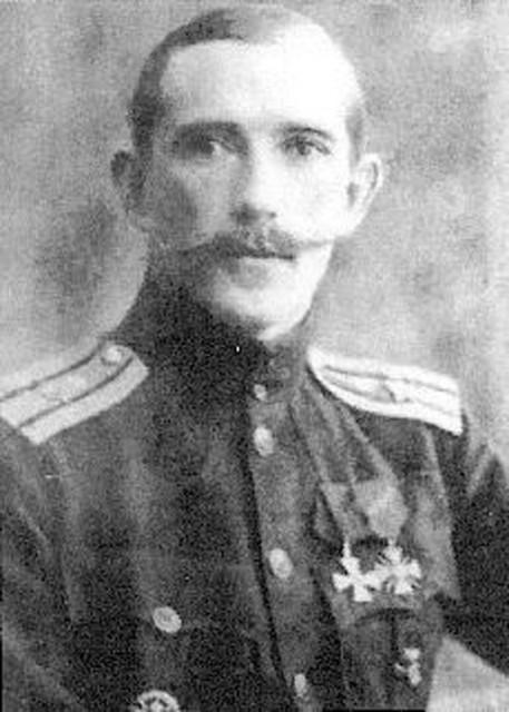 Александр Казаков фото