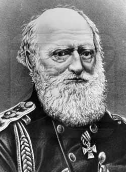 Фердинанд Петрович Врангель фото