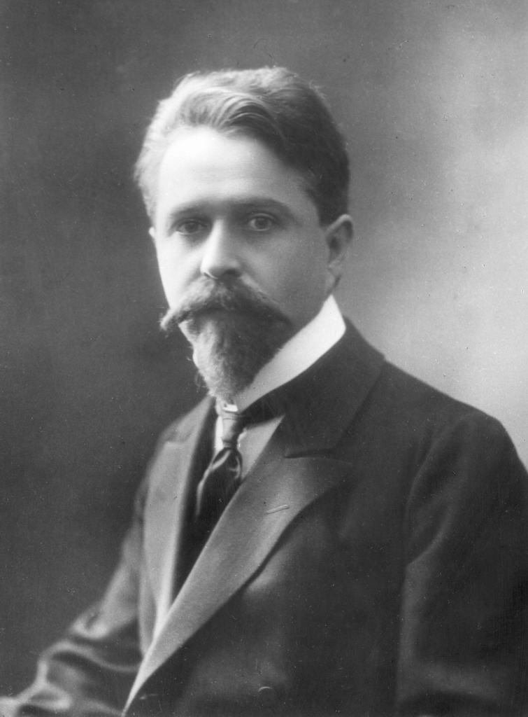 Иван Алексеевич Новиков