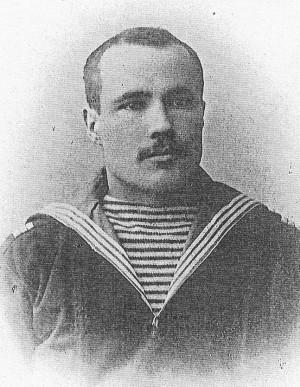 Алексей Силыч Новиков-Прибой