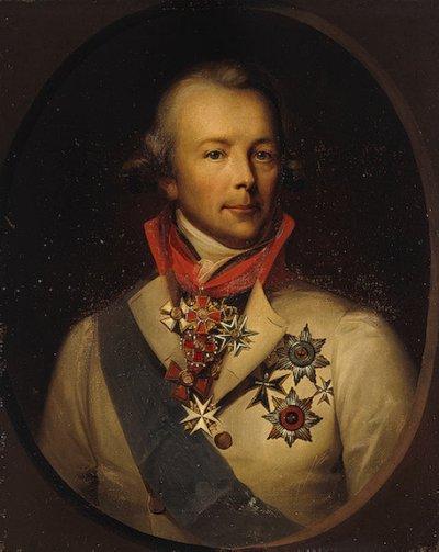 Петр Алексеевич Пален