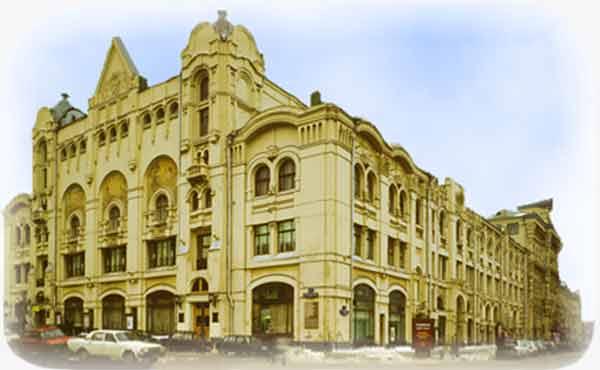 Политехнический музей фото