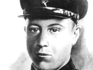 Александр Спеков