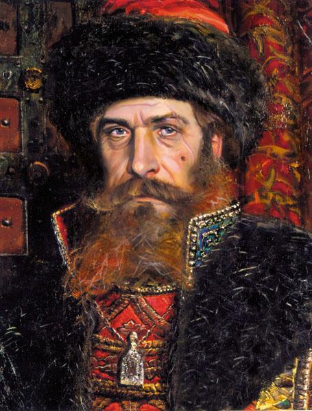 Малюта Скуратов фото