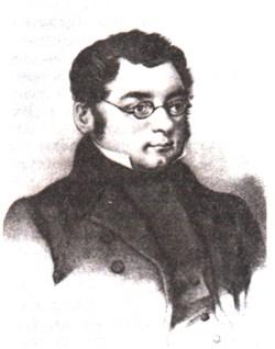Михаил Загоскин