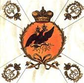 Белое знамя образца 1803 г.