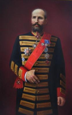 Великий русский реформатор Петр Аркадьевич Столыпин