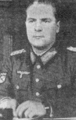 Георгий Николаевич Жиленков