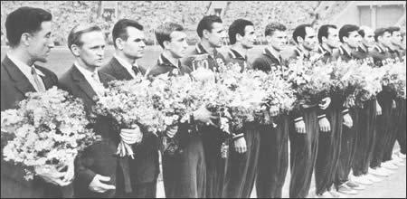 Сборная СССР на Евро 1960 года