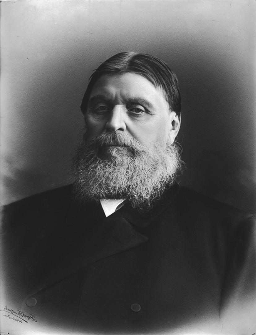 Николай Александрович Бугров