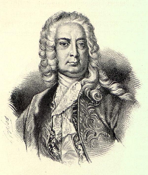 Артемий Волынский