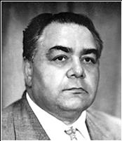 Кфтанов Сергей Васильевич