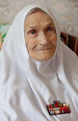 монахиня Адриана