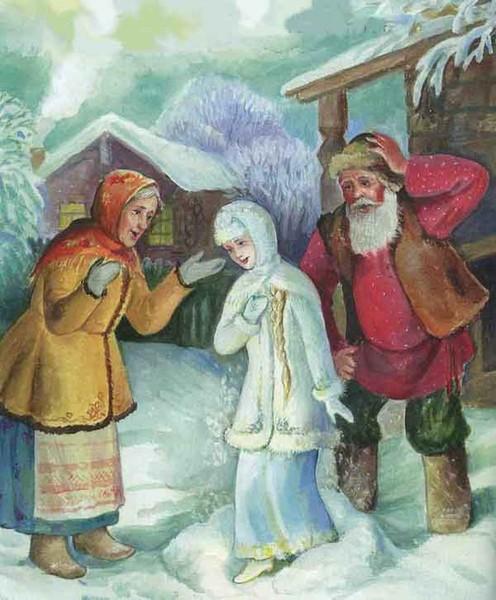 Как здоровались предки Славян?