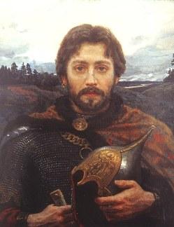 Владимир Андреевич Серпуховской (Храбрый)