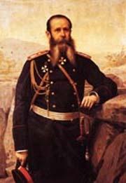 Иосиф Владимирович Гурко