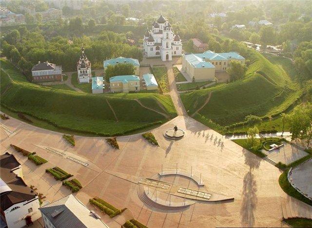 Дмитров фото