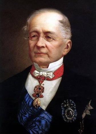 Александр Михайлович Горчаков