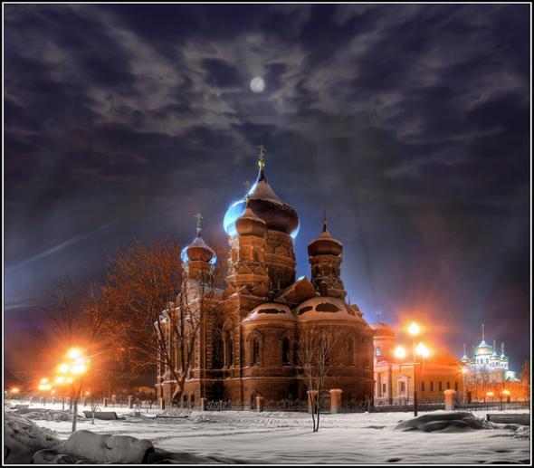 город Тула фото