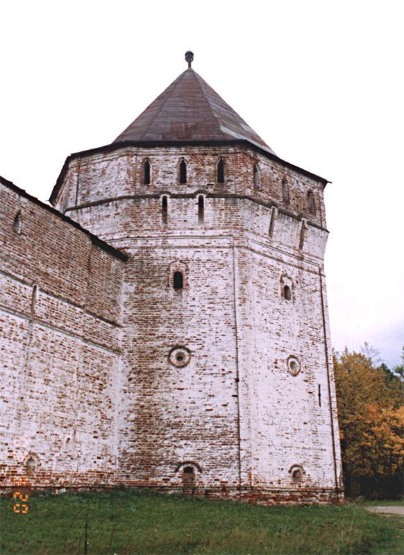 Борисоглебский монастырь фото