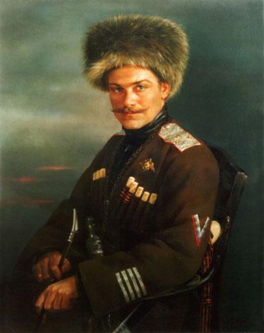 Андрей Григорьевич Шкуро