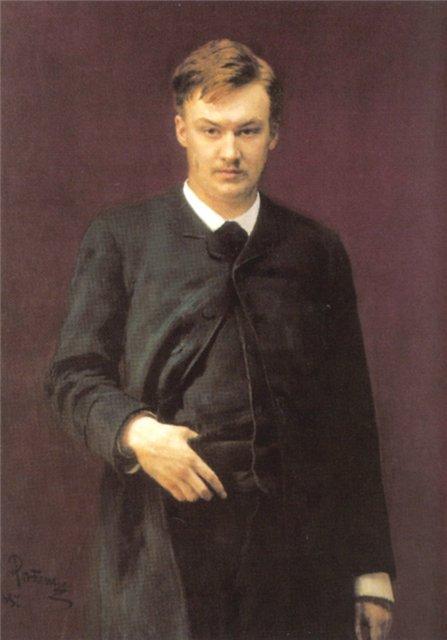 Александр Глазунов