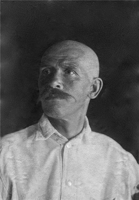 Иван Голиков