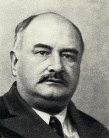 Константин Николаевич Истомин